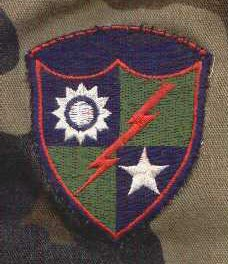 Arm Patch